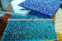 De policarbonato precios-- techo de plástico transparente