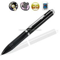 8GB Digital hidden camera Pen with Image Capture and Video Recording audio detection pen camera