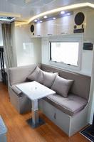 HOT!!!2015 mobile caravan/camper trailer Australia standard,supply 17ft to 21ft