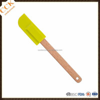Cheap Price Baking Spatula Butter Scraper Silicone Knife