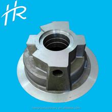 Casting Water Pump Casing Body Shell Covers