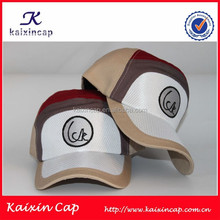 custom-made china manufacturer high quality baseball cap