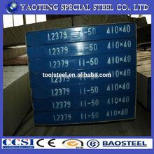 tool steel din 1 2379