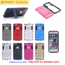 Kickstand Mobile Phone Case for iPhone 6