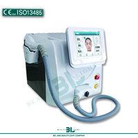 808nm diode laser braun hair removal machine