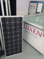 High Efficiency Monocrystalline Solar Panel 1200*540*30mm 36 cells (105watt,)
