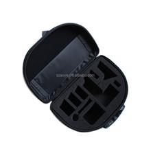 Hot sale hard plastic waterproof eva tool case