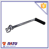 CG150 motorcycle kick starter arm, motorcycle engine kick starting parts