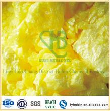 food grade powder sulfur