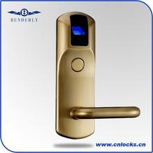 Hfcctv dedo herramienta de candado abierto, control remoto eléctrico bloqueo de la puerta