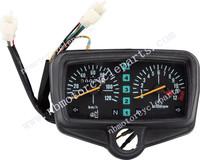 CG 125 Motorcycle Speedometer Tachometer Instrument