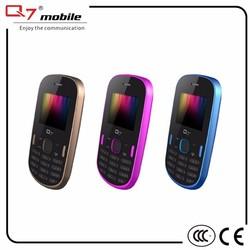 Dual Sim Dual Standby korean brand mobile phones