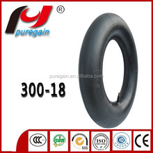 3.00/300-18 motorcycle inner tube natural rubber manufactures looking for distributors