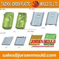 fiberglass round tube mold