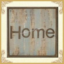 Small framed artwork mini frame ornaments Home framed artwork