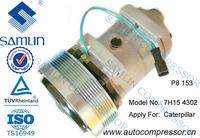 sanden sd 7h15 24v compressor manufacturers