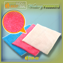Cheap Price Household Clean dish washing sponge, fiber cleaning pad