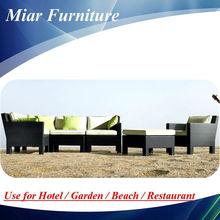 rattan divani di lusso mobili da giardino moderno divano componibile 302155