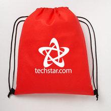 Promotional Backpack Bag Drawstring