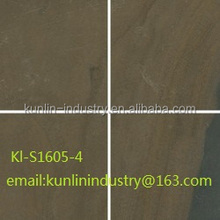 Chinese Brown Floor Slate Stone/Tile