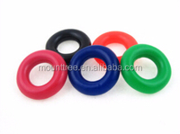 Wholesale Low Price Body Building Professional Gift Colorful PVC Massage Gripping Ring