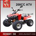Jla-13-12 nuevo 200cc 4 x 4 vehículos militares venta