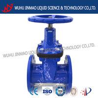 gate valve dn400