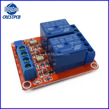 2 Channel Relay