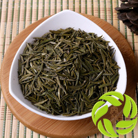 Hot selling organic mengdinghuangya high mountain green tea yellow tea