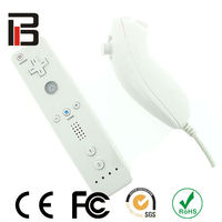 FCC/CE for wii remote and nunchuck