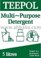 Teepol Multi-Purpose Detergent