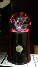 Pulse Blutooth Speaker with colorful Led Flashing light wireless Speaker,gift item speakers