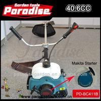 CE 43 cc Displacement BC 411 Makita Brush Cutter