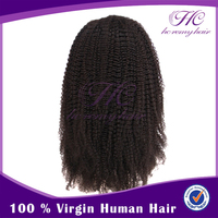 human hair wigs glueless full lace human hair wigs for black women