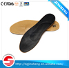 leather insoles with latex
