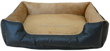 RIMAX Indoor Warm Sofa Pets Cat Puppy Dog Bed with Soft House Mat Nest Cushion Fleece