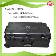 Waterproof IP67 M2950 Hard Equipment plastic case