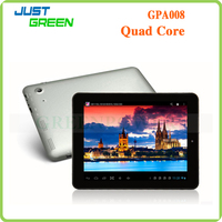 5500mAh GPA-008 8 inch Tablet Action ATM7029 Quad-Core ARM Cor A9 family CPU