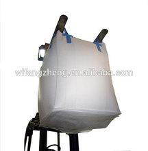 Engrais en vrac sacs de 1 tonne en vrac sac de ciment sac de tonne 1.5 tonne jumbo sacs sac contenant avec le prix usine