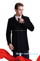 High quality men wool tracksuit