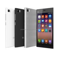 Xiaomi Mi3 M3 Mi 3 Quad Core 3G WCDMA Android Smart Mobile Phone