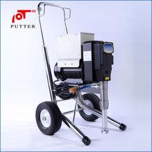 China wholesale high pressure airless paint sprayer/spraying machine with ce certificate