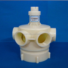 Abs de resfriamento torre de resfriamento bico de sprinkler torre de resfriamento água de extinção de cabeça