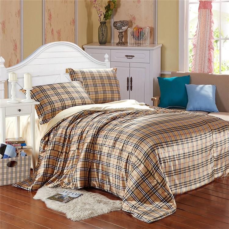 Silk Bedding Sets (8)