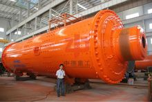 ISO 9001 high efficiency large capacity ore grinding ball mill suitable for hematite, iron ore, copper ore, limestone