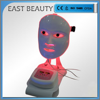 PDT LED machine red led light therapy beauty face mask