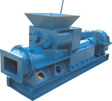 Made in China clay brick making machine with low investment