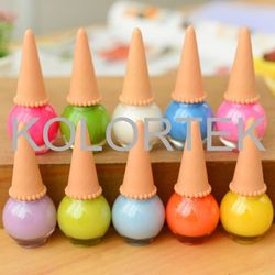 Brilliant nail polish colors,nail polish fluorescent colors