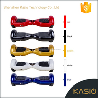 Kasio Hot selling Blue power Electric Scooter IO HAWK With Factory Price
