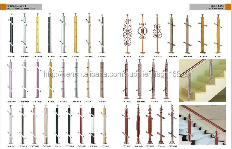Balustre de rampes d 39 escalier int rieur en fer forg for Balustres bois exterieur